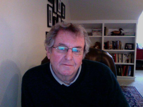 Ron McIlvain
